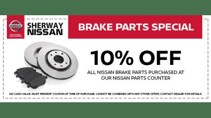 Brake Parts Special