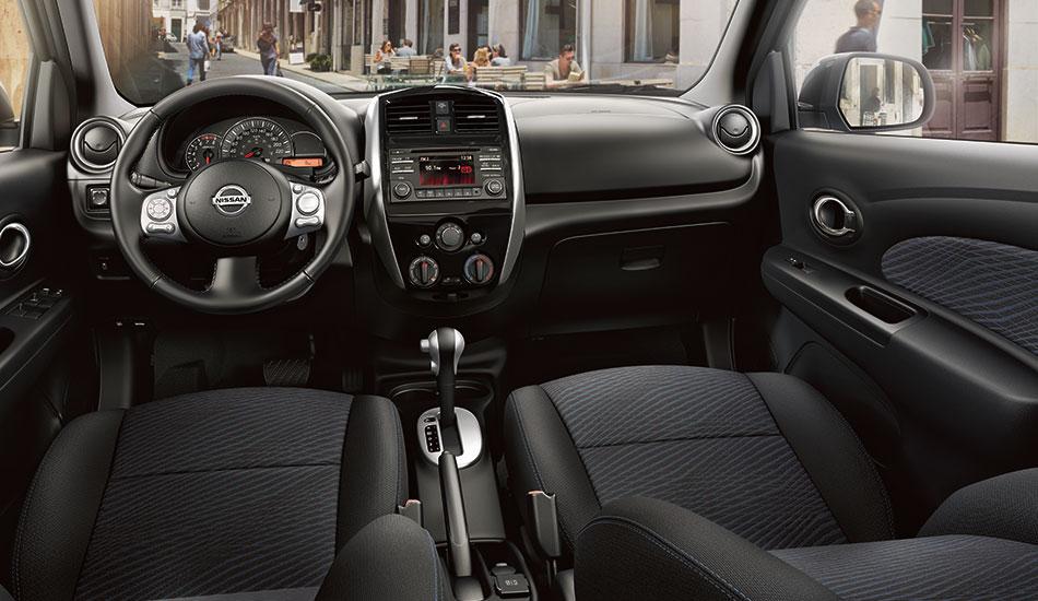 2017 Nissan Micra - Sherway Nissan