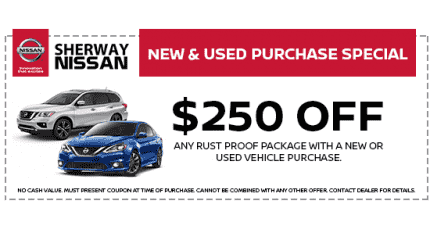 $250 Off Rust Proof Packages