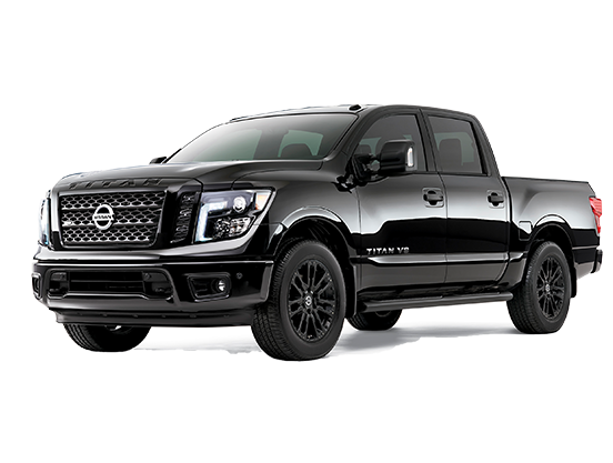 Midway Nissan Regional Offer