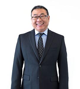Gary  Quan