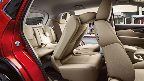 nissan-rogue-3-row-seating