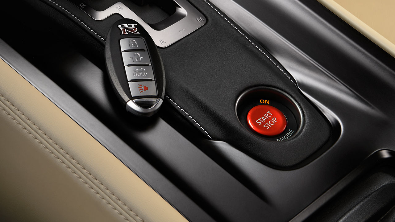 2017-nissan-gtr-nissan-intelligent-key