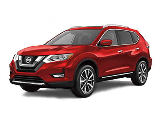 Sherway Nissan Regional Offer
