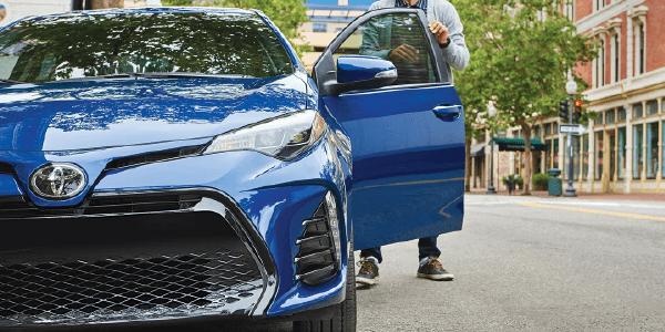 Toyota Corolla_Exterior Design 1